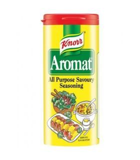 Knorr ادویه آرومات همه کاره 90 گرمی کنور