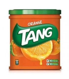 Tang پودر شربت پرتقال 2.5 کیلوگرمی تانگ