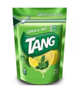 Tang پودر شربت لیمو و نعناع 500 گرمی تانگ