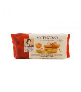Vicenzovo بیسکویت لیدی فینگر 200 گرمی ویچنزو