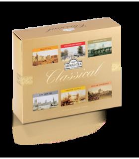 Ahmad Tea چای کلاسیک 60 عددی احمد انگلستان