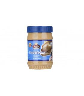 Nubites کره بادام زمینی کرانچی (با تکه های بادام زمینی) 510 گرمی نوبایتز