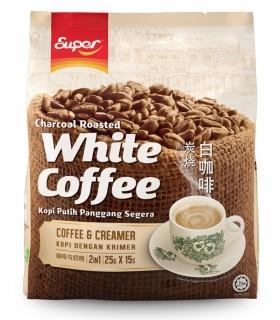Super قهوه فوری بدون شکر 15 عددی سوپر