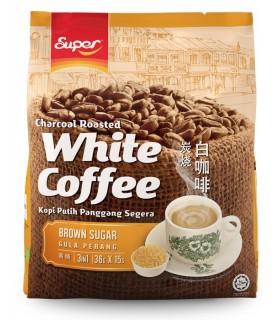 Super قهوه فوری با شکر قهوه ای 15 عددی سوپر