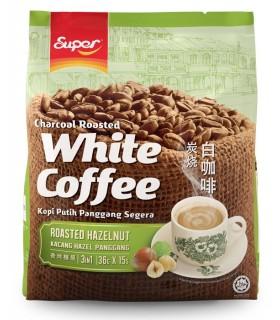 Super قهوه فوری فندقی 15 عددی سوپر