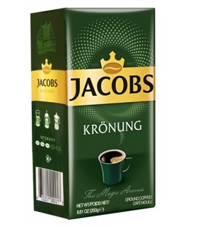 Jacobs پودر قهوه فرانسه کرونانگ 500 گرمی جاکوبز