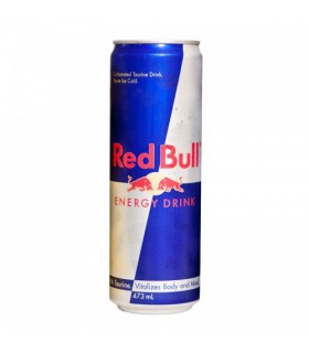 Red bull نوشیدنی انرژی زای 473 میلی لیتری ردبول