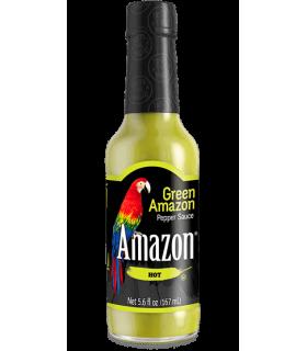 Amazon سس فلفل سبز 167 میلی لیتر آمازون