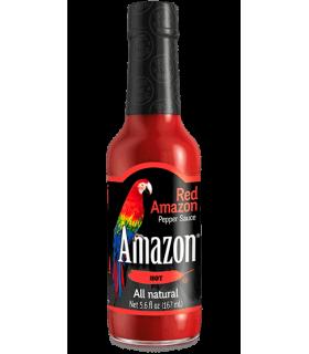 Amazon سس فلفل قرمز 167 میلی لیتر آمازون