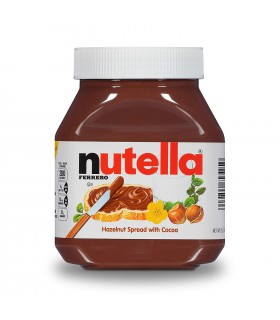 Nutella شکلات صبحانه 450 گرمی نوتلا