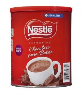 Nestle پودر نوشیدنی شکلاتی بدون گلوتن 390 گرم نستله