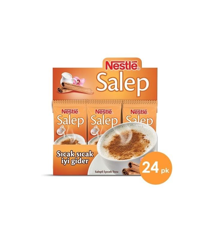 Nestle پک 24 عددی ثعلب نستله