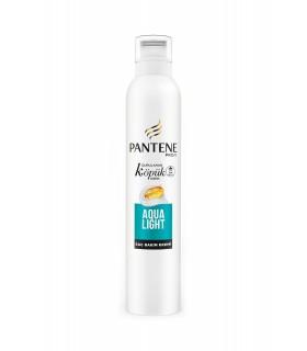 Pantene فوم مو نرم کننده مخصوص موهای معمولی تا چرب 180 میلی پنتن