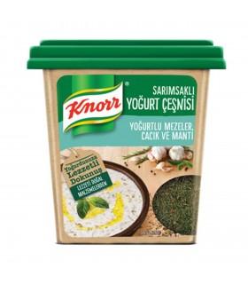 Knorr ادویه مخصوص ماست 120 گرمی کنور
