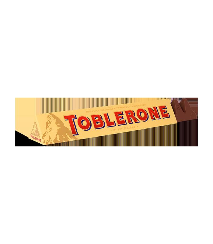 Toblerone شکلات شیری 100 گرمی تابلرون