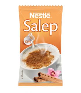 Nestle ثعلب نستله