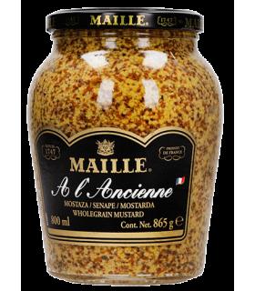 Maille دانه خردل الد استایل 865 گرمی میله