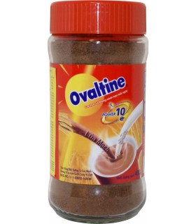 Ovaltine پودر نوشیدنی شکلاتی با مالت 400 گرمی اوالتین