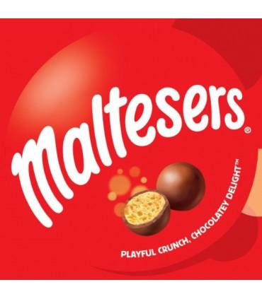 Maltesers دراژه شکلاتی 40 گرمی مالتزرز