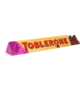 Toblerone شکلات کشمشی 100 گرمی تابلرون