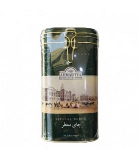 Ahmad tea چای جعبه فلزی معطر 450 گرمی احمد تی