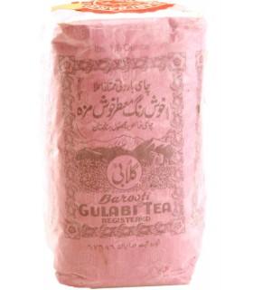 Barooti چای گلابی 500 گرمی باروتی