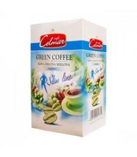 Celmar قهوه فوری سبز لاغری کلاسیک 250 گرمی سلمار