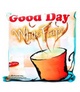 Good day قهوه فوری با طعم وایت فراپه 30 عددی گود دی