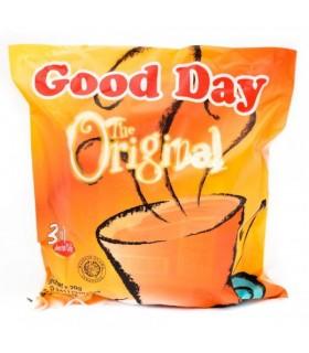 Good day قهوه فوری با طعم اوریجینال 30 عددی گود دی
