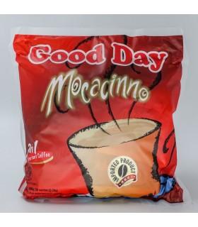 Good day قهوه فوری با طعم موکا 30 عددی گود دی