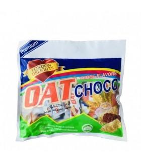 Oat Choco شکلات غلات سه طعمی 400 گرمی اوت چکو