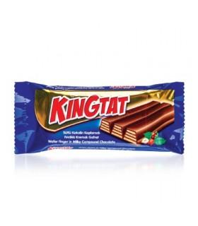Elvan ویفر شکلاتی 22 گرم کینگ تت الوان