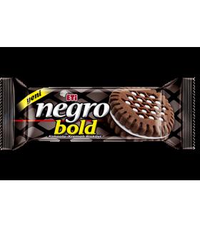 Eti بیسکویت شکلاتی کرمدار بولد 120 گرمی نگرو اتی