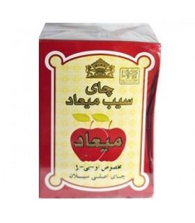 Miad چای سیب 450 گرمی میعاد