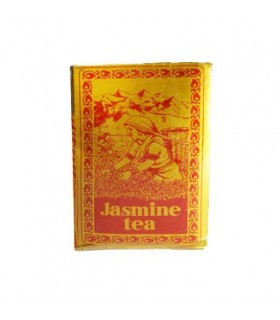 Jasmine چای کلکته 500 گرمی جاسمین