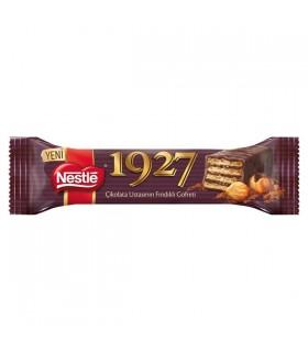 Nestle ویفر تلخ فندقی 30 گرمی 1927 نستله