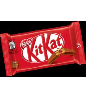 Kit Kat شکلات 4 تکه 41 گرم کیت کت