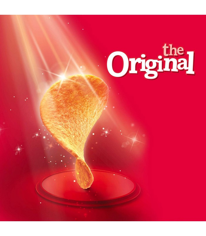 Pringles چیپس اریجینال 165 گرمی پرینگلز