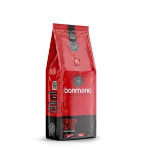 Bonmano قهوه ترک 250 گرمی بن مانو