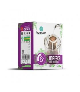 Bonmano قهوه دمی 8am بن مانو
