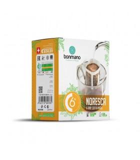 Bonmano قهوه دمی 6am بن مانو