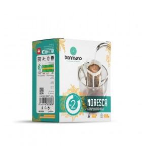 Bonmano قهوه دمی 2am بن مانو