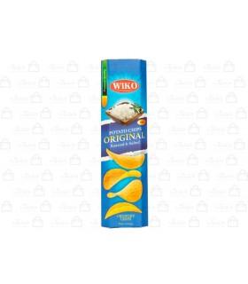Wiko چیپس اوریجینال 100 گرمی ویکو