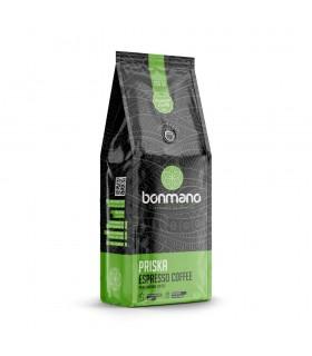 Bonmano قهوه اسپرسو پریسکا 250 گرمی بن مانو