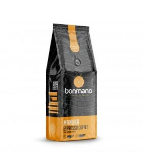 Bonmano قهوه اسپرسو مانوکا 250 گرمی بن مانو
