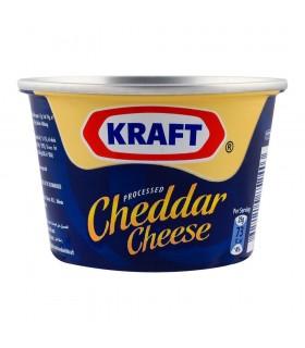Kraft پنیر چدار 200 گرمی کرافت