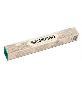 Nespresso کپسول 10 عددی قهوه Tribute to Milano نسپرسو