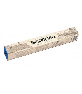 Nespresso کپسول 10 عددی قهوه Tribute to Trieste نسپرسو
