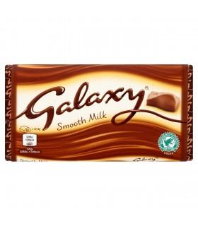 Galaxy شکلات اسموت میلک 102 گرمی گلکسی
