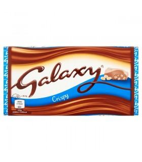 Galaxy شکلات کریسپی 102 گرمی گلکسی
